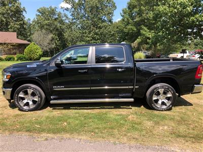 2019 Ram 1500 Crew Cab 4x4,  Pickup #KN505919 - photo 8