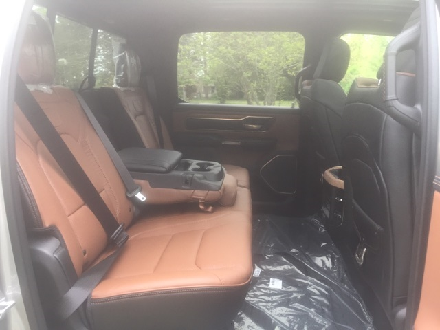 2019 Ram 1500 Crew Cab 4x4,  Pickup #KN510339 - photo 15