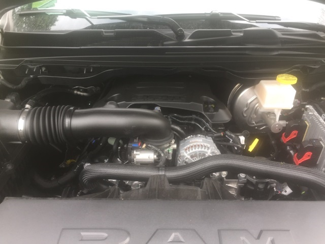 2019 Ram 1500 Crew Cab 4x4,  Pickup #KN510339 - photo 30