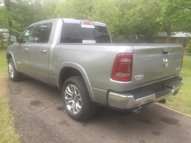 2019 Ram 1500 Crew Cab 4x4,  Pickup #KN510339 - photo 2