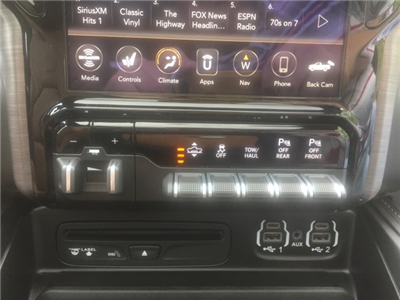 2019 Ram 1500 Crew Cab 4x4,  Pickup #KN510339 - photo 22