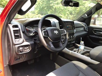 2019 Ram 1500 Crew Cab 4x4,  Pickup #KN512203 - photo 13