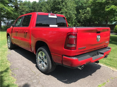 2019 Ram 1500 Crew Cab 4x4,  Pickup #KN512203 - photo 2