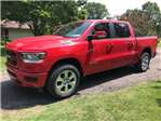 2019 Ram 1500 Crew Cab 4x4,  Pickup #KN512203 - photo 1
