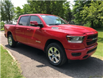 2019 Ram 1500 Crew Cab 4x4,  Pickup #KN512203 - photo 4