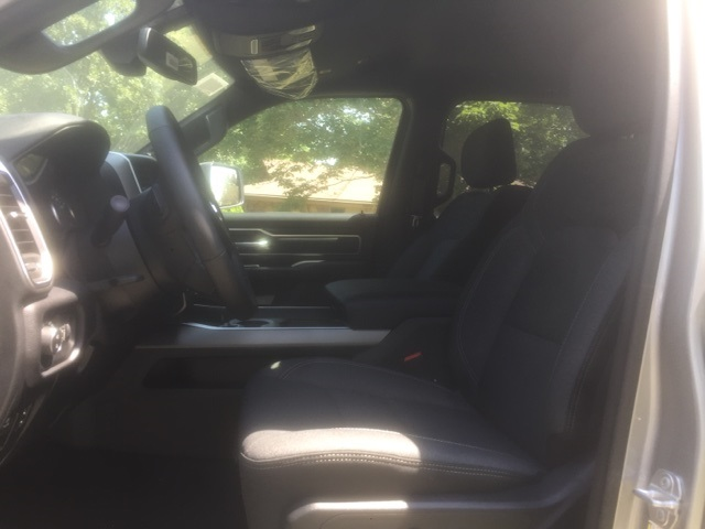 2019 Ram 1500 Crew Cab 4x4,  Pickup #KN545353 - photo 11