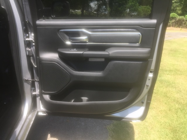 2019 Ram 1500 Crew Cab 4x4,  Pickup #KN545353 - photo 16