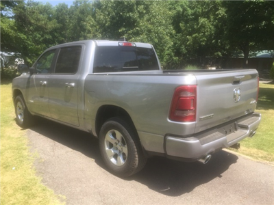 2019 Ram 1500 Crew Cab 4x4,  Pickup #KN545353 - photo 2