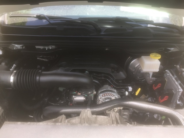2019 Ram 1500 Crew Cab 4x2,  Pickup #KN548049 - photo 25