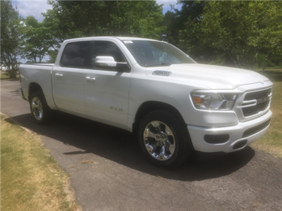 2019 Ram 1500 Crew Cab 4x2,  Pickup #KN548049 - photo 4