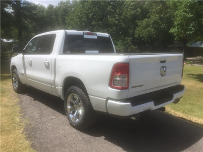 2019 Ram 1500 Crew Cab 4x2,  Pickup #KN548049 - photo 2