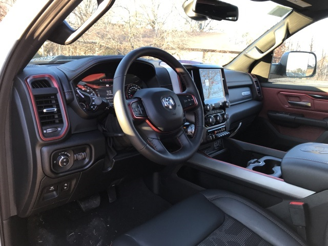 2019 Ram 1500 Crew Cab 4x4,  Pickup #KN551184 - photo 12