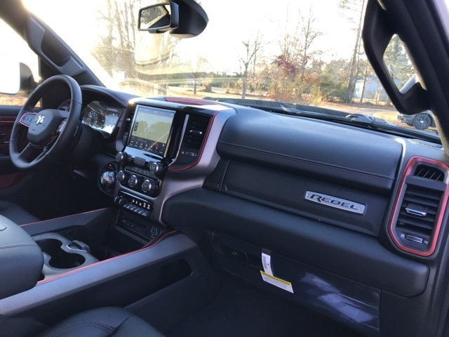 2019 Ram 1500 Crew Cab 4x4,  Pickup #KN551184 - photo 27