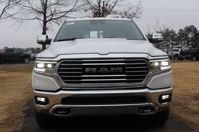2019 Ram 1500 Crew Cab 4x4,  Pickup #KN563917 - photo 3