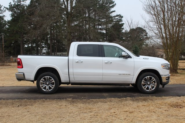 2019 Ram 1500 Crew Cab 4x4,  Pickup #KN563917 - photo 5
