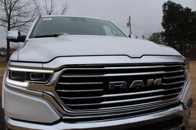 2019 Ram 1500 Crew Cab 4x4,  Pickup #KN563917 - photo 52