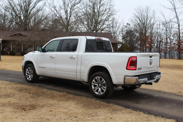 2019 Ram 1500 Crew Cab 4x4,  Pickup #KN563917 - photo 2