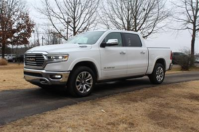 2019 Ram 1500 Crew Cab 4x4,  Pickup #KN563917 - photo 1