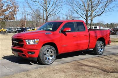 2019 Ram 1500 Quad Cab 4x2,  Pickup #KN582453 - photo 1