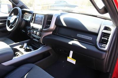 2019 Ram 1500 Quad Cab 4x2,  Pickup #KN582453 - photo 19