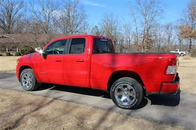 2019 Ram 1500 Quad Cab 4x2,  Pickup #KN582453 - photo 2
