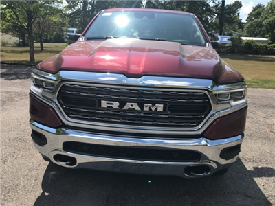 2019 Ram 1500 Crew Cab 4x4,  Pickup #KN598493 - photo 3
