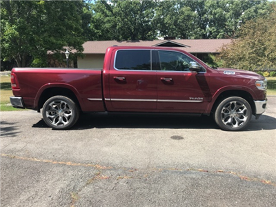 2019 Ram 1500 Crew Cab 4x4,  Pickup #KN598493 - photo 4