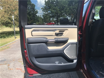 2019 Ram 1500 Crew Cab 4x4,  Pickup #KN598493 - photo 9