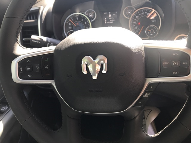 2019 Ram 1500 Crew Cab 4x4,  Pickup #KN606268 - photo 18