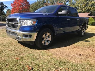 2019 Ram 1500 Crew Cab 4x4,  Pickup #KN606268 - photo 1