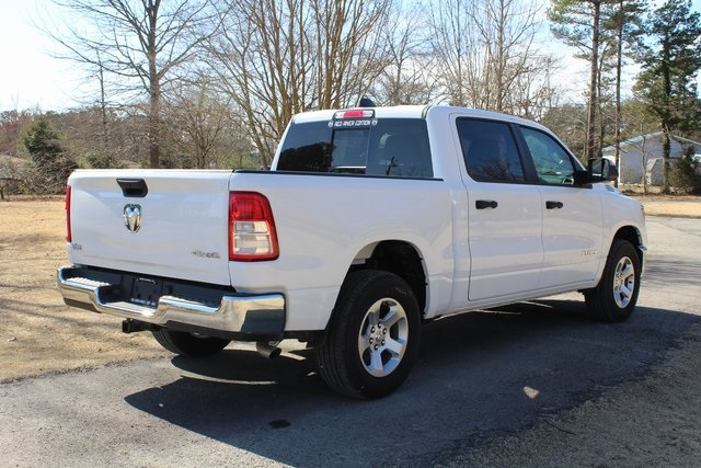 2019 Ram 1500 Crew Cab 4x4,  Pickup #KN612410 - photo 2