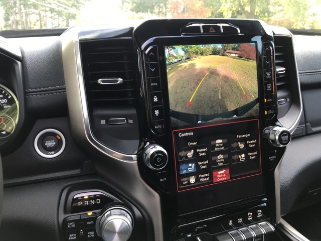 2019 Ram 1500 Crew Cab 4x4,  Pickup #KN620156 - photo 27