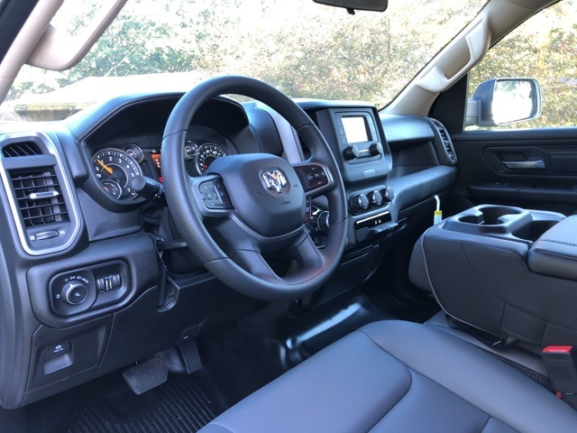 2019 Ram 1500 Crew Cab 4x4,  Pickup #KN631230 - photo 13