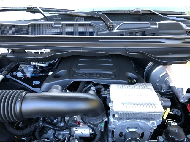 2019 Ram 1500 Crew Cab 4x4,  Pickup #KN631230 - photo 29
