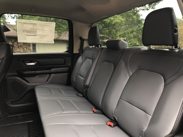 2019 Ram 1500 Crew Cab 4x4,  Pickup #KN631231 - photo 7