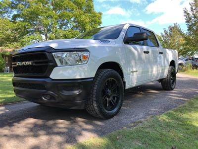 2019 Ram 1500 Crew Cab 4x4,  Pickup #KN631231 - photo 1