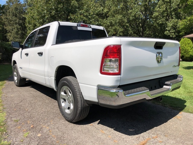 2019 Ram 1500 Crew Cab 4x4,  Pickup #KN631240 - photo 2