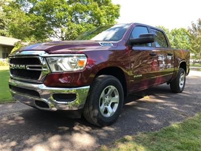 2019 Ram 1500 Crew Cab 4x4,  Pickup #KN631241 - photo 1