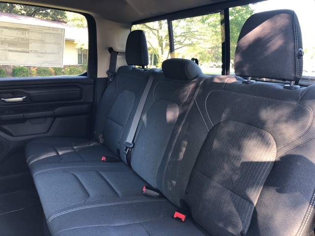 2019 Ram 1500 Crew Cab 4x4,  Pickup #KN631248 - photo 8