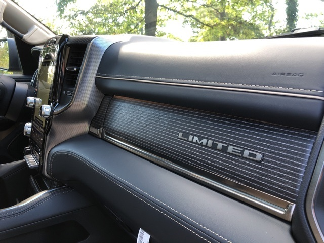 2019 Ram 1500 Crew Cab 4x4,  Pickup #KN632644 - photo 30