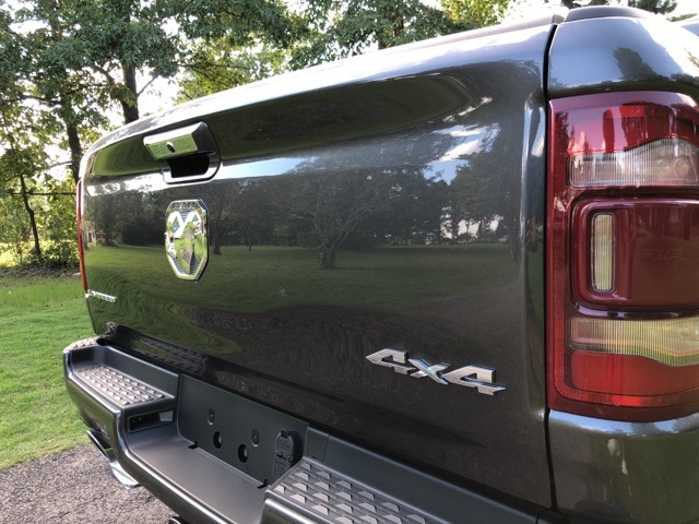 2019 Ram 1500 Crew Cab 4x4,  Pickup #KN632644 - photo 32