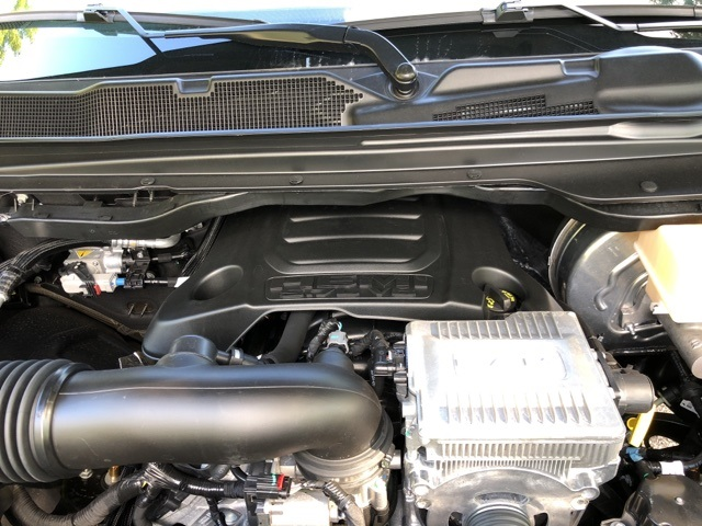 2019 Ram 1500 Crew Cab 4x4,  Pickup #KN632644 - photo 37