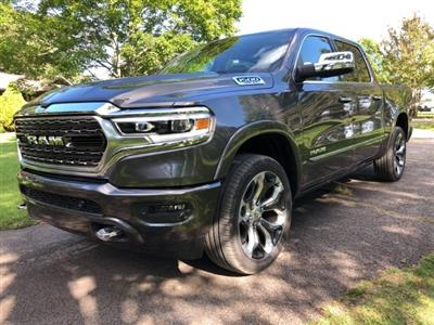 2019 Ram 1500 Crew Cab 4x4,  Pickup #KN632644 - photo 1