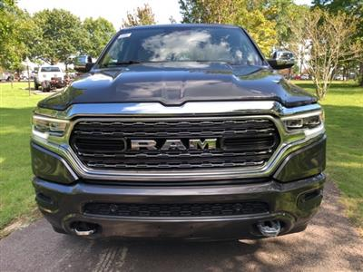 2019 Ram 1500 Crew Cab 4x4,  Pickup #KN632644 - photo 3
