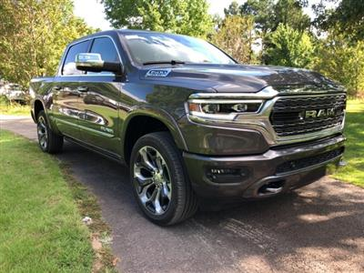 2019 Ram 1500 Crew Cab 4x4,  Pickup #KN632644 - photo 4