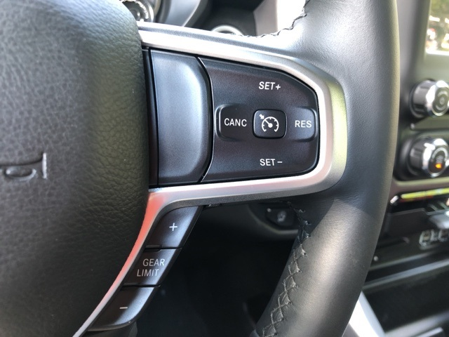 2019 Ram 1500 Crew Cab 4x4,  Pickup #KN644917 - photo 28