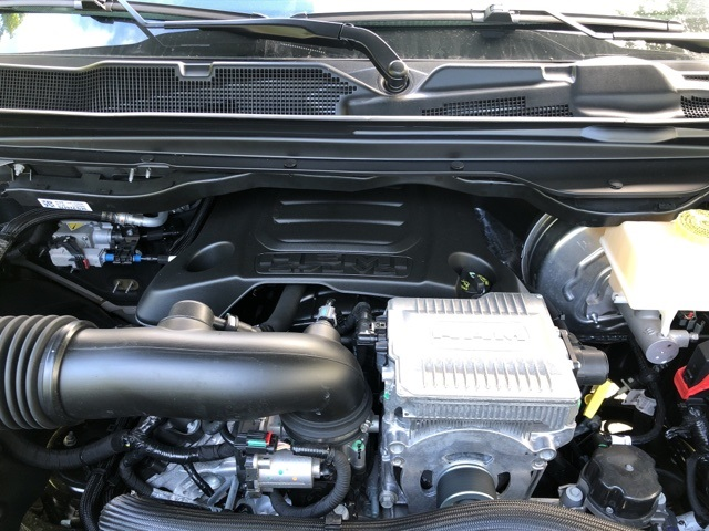 2019 Ram 1500 Crew Cab 4x4,  Pickup #KN644917 - photo 33