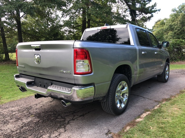 2019 Ram 1500 Crew Cab 4x4,  Pickup #KN644917 - photo 5