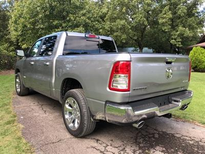 2019 Ram 1500 Crew Cab 4x4,  Pickup #KN644917 - photo 2