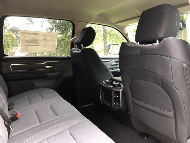 2019 Ram 1500 Crew Cab 4x4,  Pickup #KN644923 - photo 16